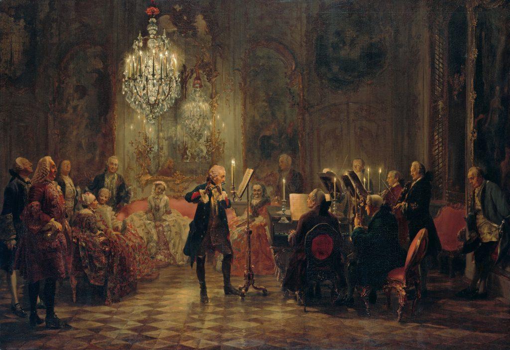 Friedrich der Große - Einführung